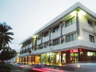 Beverly Boutique Business Hotel Cebu City