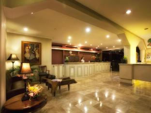 Beverly Boutique Business Hotel Cebu - Előcsarnok