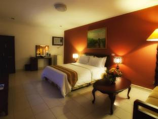 Beverly Boutique Business Hotel Cebu - Chambre