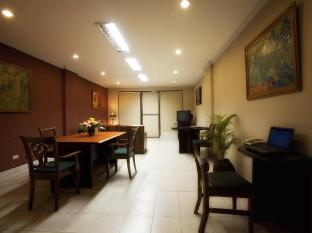 Beverly Boutique Business Hotel Cebu City - Hotellet från insidan