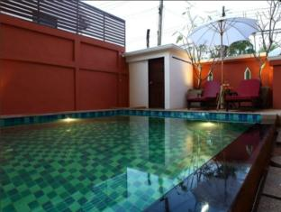 Chang Thai House Chiang Mai - Swimming Pool