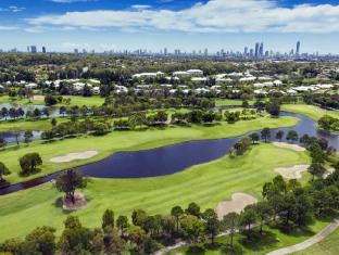 RACV Royal Pines Resort Gold Coast - Golf Course