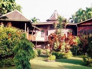 Sepilok Jungle Resort Sandakan - Esterno dell'Hotel