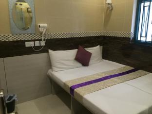 USA Hostel Hong Kong - Deluxe Double Room (Newly Renovated)