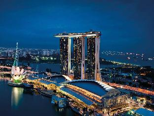 Marina Bay Sands PayPal Hotel Singapore