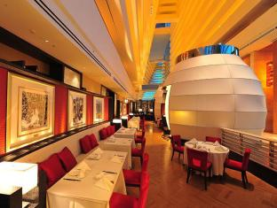 Marina Bay Sands Singapore - Jin Shan Lou (Chinese Restaurant)