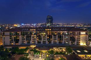 伊斯坦堡君悦酒店伊斯坦堡君悦图片