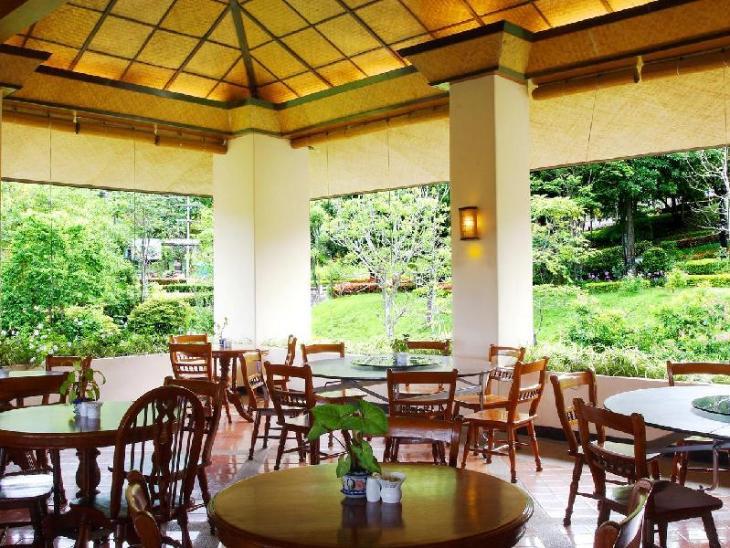 Imperial Phukaew Hill Resort photo 4