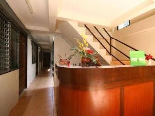 Amarin Inn Bangkok - Reception