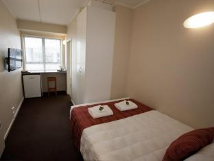 City Lodge Backpackers Auckland - Quartos