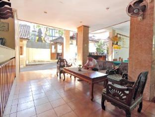 馬哈莫莎愛之棧飯店 峇里島 - 大廳