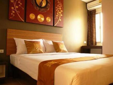 โรงแรมสลีป วิทธิน