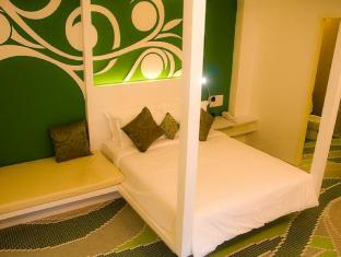 Batik Boutique Hotel Kuching - Deluxe Suite