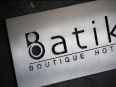Batik Boutique Hotel Kuching - Ulaz