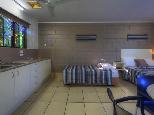 Best PayPal Hotel in ➦ Cardwell: Cardwell Beachfront Motel
