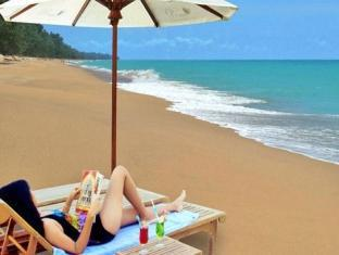 Piraya Resort & Spa Phuket - Praia