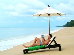 Piraya Resort & Spa Phuket - Ranta
