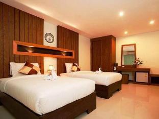 Deva Suites Patong Hotel Phuket - Gostinjska soba