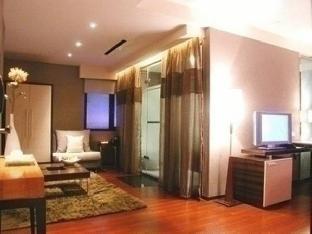 アクアベラ ホテル5