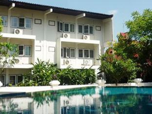 Changpuak Hotel PayPal Hotel Chiang Mai