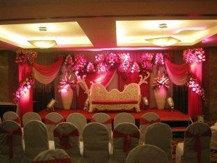 Country Inn & Suites By Carlson Sahibabad New Delhi and NCR - Majestic-Banquet