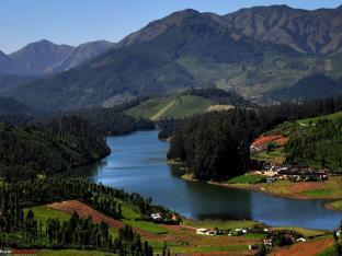 Deccan Park Resort Ooty - Ooty Lake