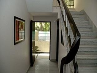 Chalet Hotel New Delhi and NCR - Hotel Interior
