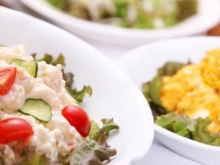 Miyako Inn Oita Oita / Beppu - Food and Beverages