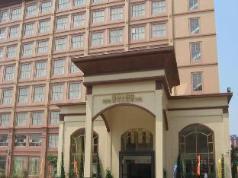 JunYue Hotel, Guangzhou
