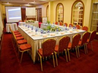 Hotel Clarion Colombo - Meeting Room