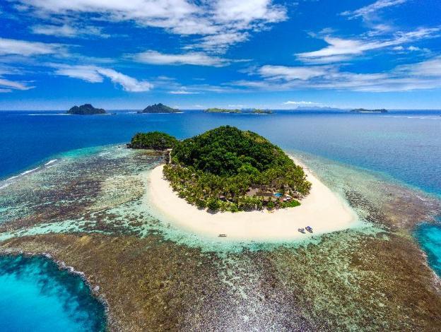 Matamanoa Island Resort - Image1