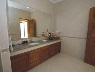 View Talay Pool Villas Pattaya - Bathroom