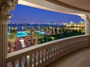 Kempinski Hotel & Residences Palm Jumeirah Dubai - View from the Hotel