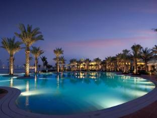 Kempinski Hotel & Residences Palm Jumeirah Dubai - Schwimmbad