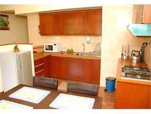 Genting Permai Resort Genting Highlands - Kitchen