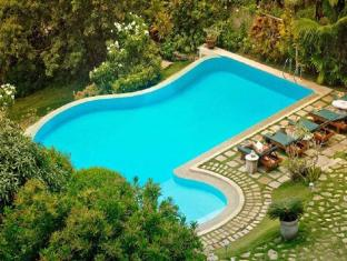 Amarela Resort Bohol - Swimming Pool