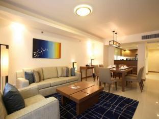 【Sukhumvit Hotel】オークウッド レジデンス スクンビット トンロー バンコク(Oakwood Residence Sukhumvit Thonglor Bangkok)