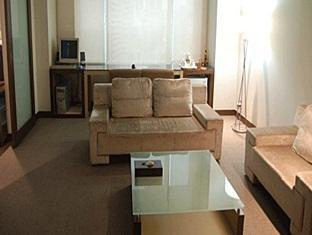 Hotel Bluepearl Seoul - Suite Room