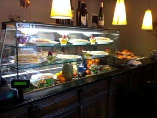 Hotel Metropolis Rome - Food and Beverages