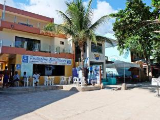 Lost Horizon Beach Dive Resort Panglao Island - מתקנים לפעילות פנאי