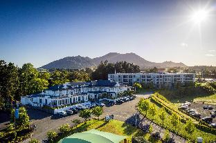 Hilton Hotel in ➦ Taupo ➦ accepts PayPal