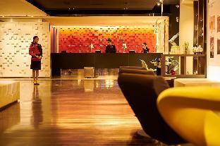 Promos Cross Hotel Sapporo