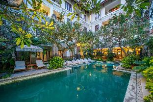 Sara Residence by Nakula Management