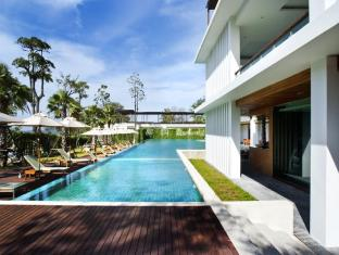 Sea Pearl Villas Resort Phuket - Yüzme havuzu