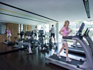 Wyndham Sea Pearl Resort Phuket Phuket - Gym