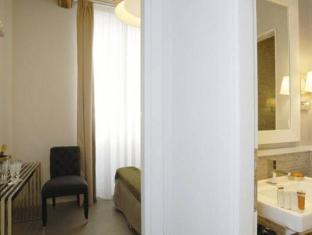 Relais Vatican View Rooma - Hotellihuone