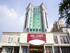 GreenTree Inn Zibo Zichuan District Flyover Business Hotel, Zibo