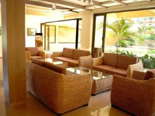 Sandalwood Hotel & Retreat Nord Goa - Lobby