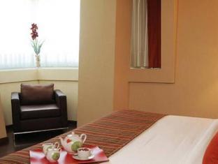 Hotel Del Bono Park2