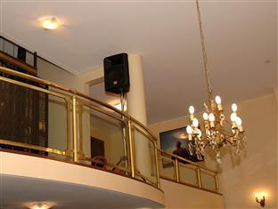 Onze Boutique Hotel Buenos Aires - Business Center